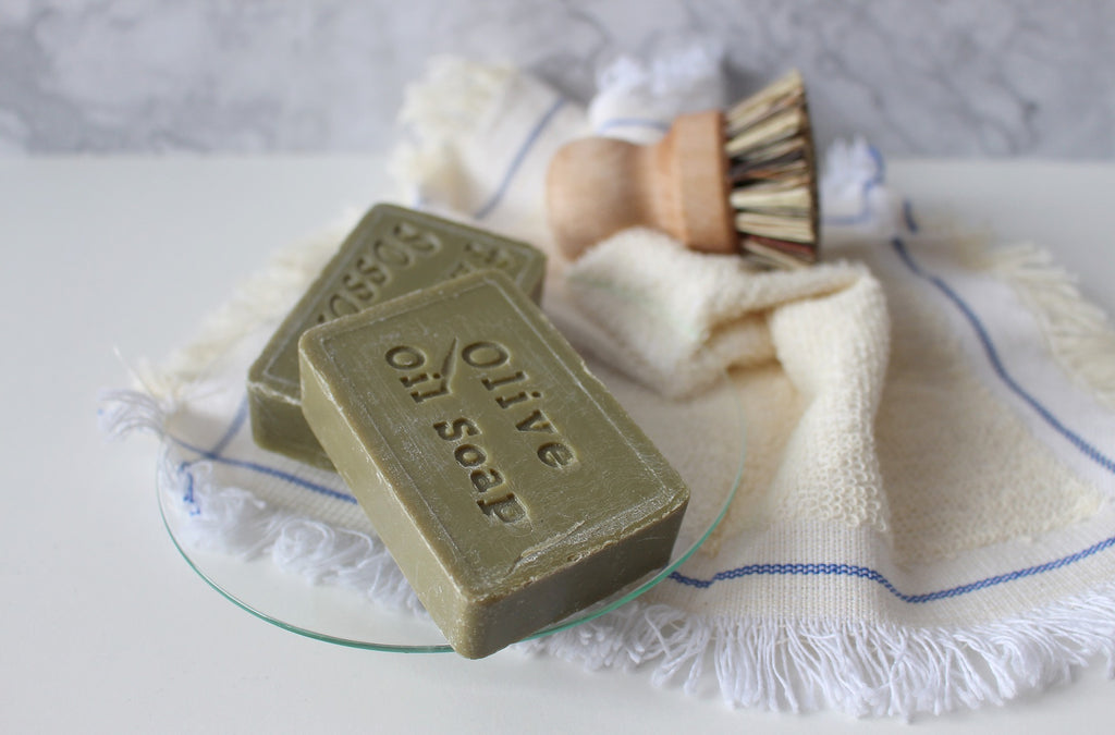 Olive Oil Soap: A Centuries-Old Beauty Secret