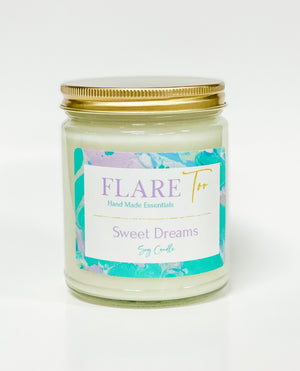 Flare Too Soy Candle