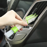Microfiber Car Cleaning Brush