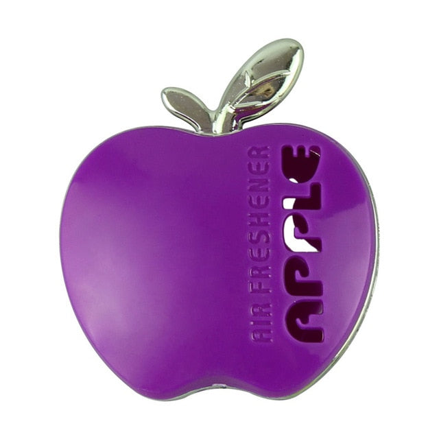 Car Air Perfume Freshener Apple Diffuser