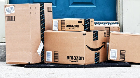 Cyber Monday the Biggest Day Ever for Third-Party Amazon Sellers