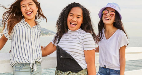 Justice Girls Apparel from $7.79 + Free Shipping