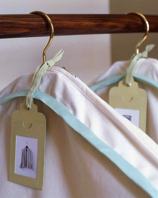 Save money, time, and stress with these quick and easy DIY closet organizers