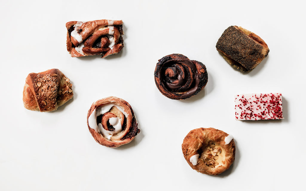 Every Danish Pastry You Need to Try in Copenhagen