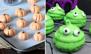27 Halloween Cookies You Can Make at a Moment's Notice
