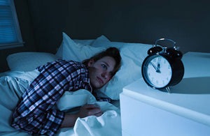 List: Modern-Day Cures for Insomnia