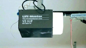 Ceiling Craftsman Garage Door Opener Troubleshooting