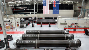 Rocket Lab Plans Larger Neutron Rocket For 2024