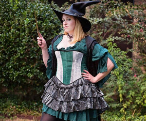Bookish Etsy Costumes To Buy Right Now