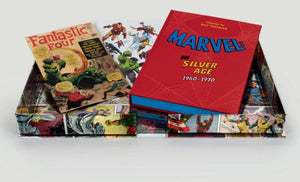 Comics Collected Editions To Stock Your Shelves