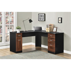 25 Best and Coolest Corner Desks