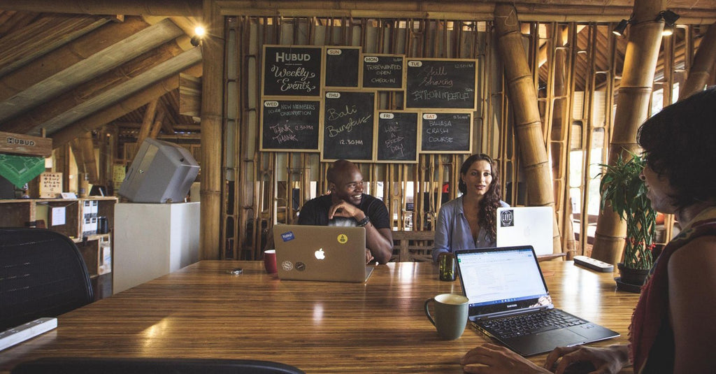 Want to Travel the World Without Going Broke? Try Destination Coworking