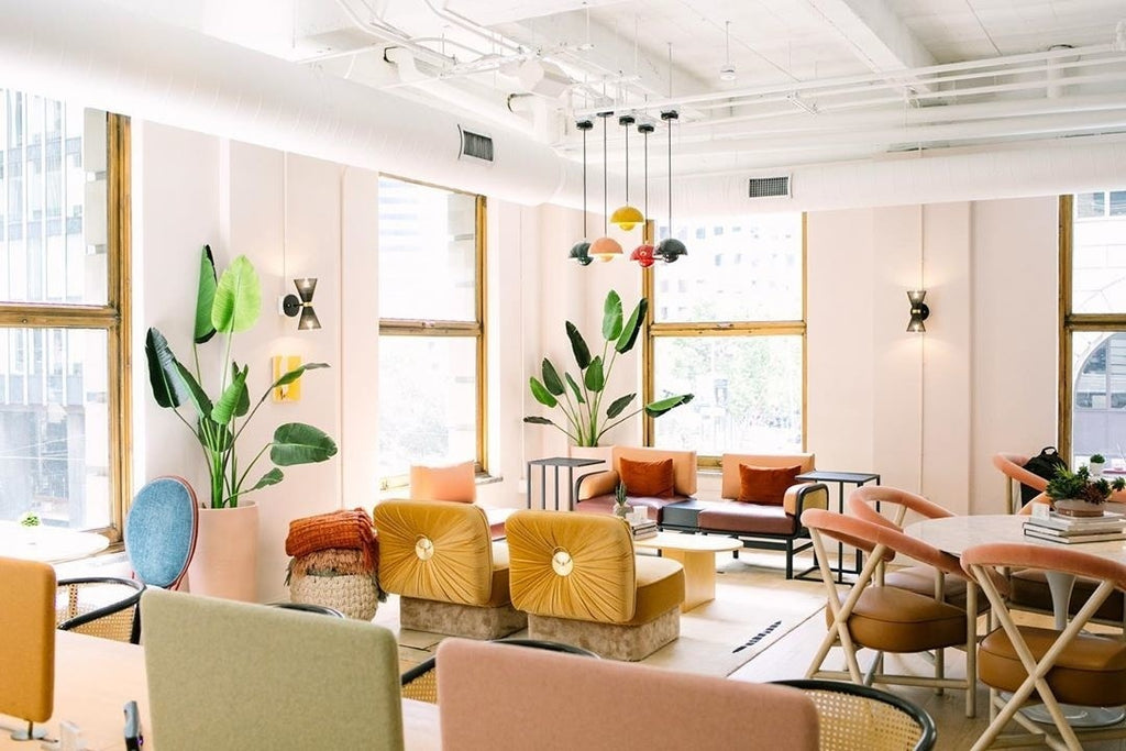 The 11 Best Coworking Spaces in San Francisco