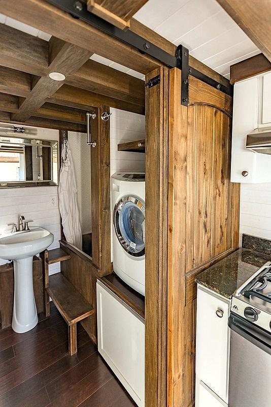 Lovable Tiny House Chattanooga