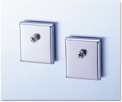 Universal Cubicle Accessory Mounting Magnets