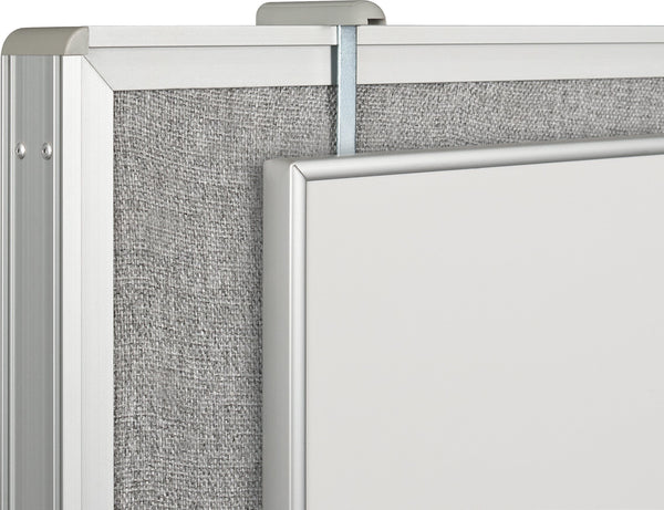 Best-Rite Cubicle Whiteboard & Tackboard Hangers (56389)