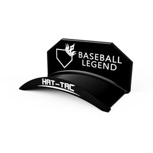 Baseball Legend Hat-Tac (4 Pack) - Baseball Legend Apparel