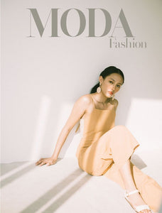 As seen in MODA Myanmar January Issue 2020