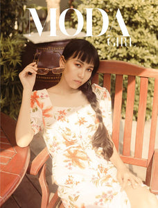 As seen in MODA Myanmar March Issue 2020