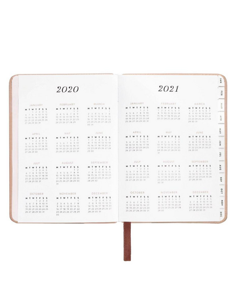 Compact Terranzo 2020 Planner