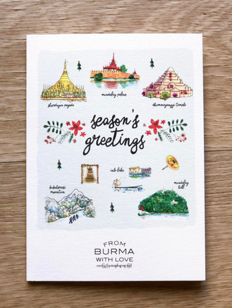 Season Greeting Cards