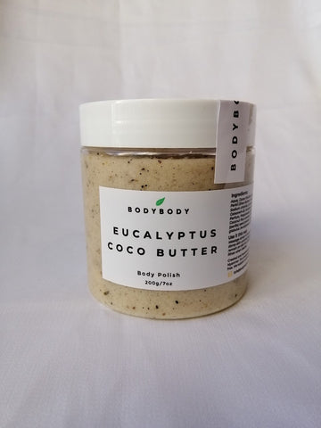 Coco Butter ( Body Scarb )
