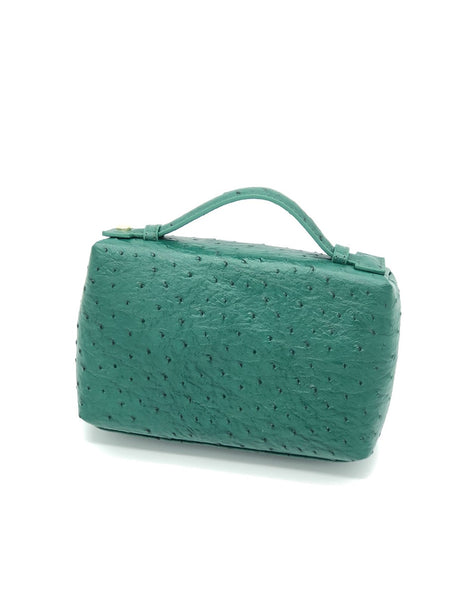 Yakima Clutch in Emerald