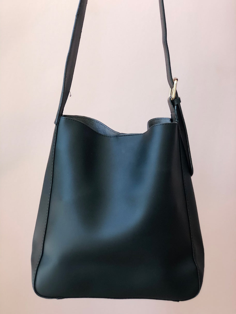 Toledo Bag in Black