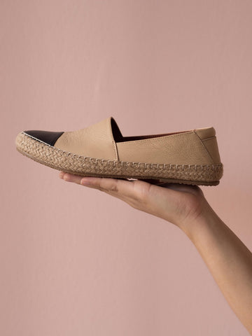 Colourblock Espadrilles