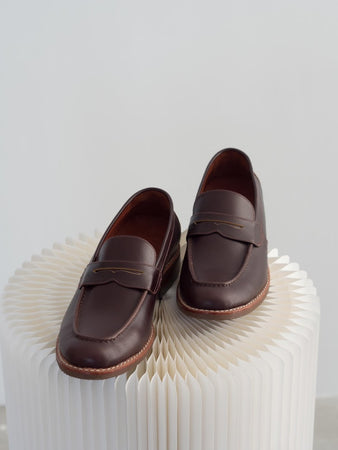 Men's Classic Loafers