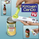 Kitchen CanDo Can Opener