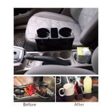 Car Valet Storage Organizer