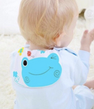 Baby Sweat Absorbent Towel Back Perspiration Wipes Cloth