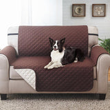 Couch Reversible and Washable Cover
