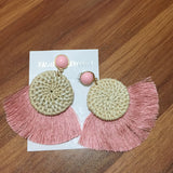 Korean Inspired Fashion Earrings
