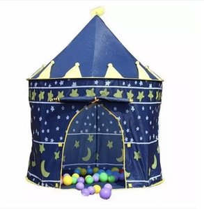 Little Town Learn and Play Castle Tent Set