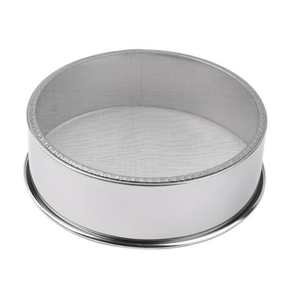 Powdered Sugar Filter and Flour Strainer Cake Baking Tool