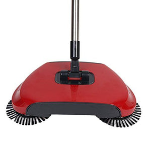 All in One Sweep Drag Cordless Vacuum Cleaner