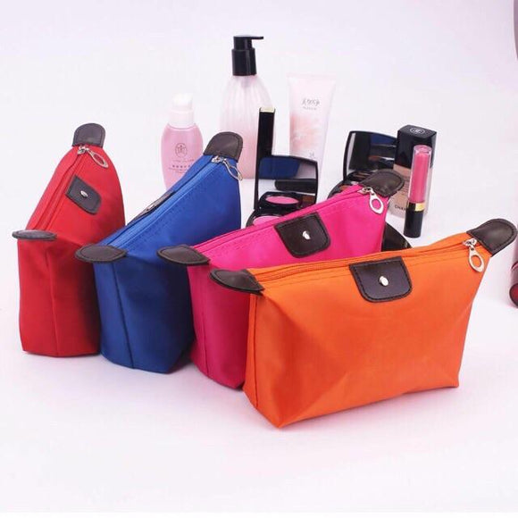 10 Pieces Waterproof Pouch