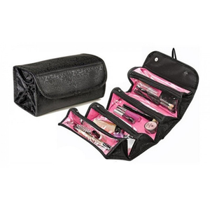 Makeup Organizer Roll n Go Pouch (Set of 2)