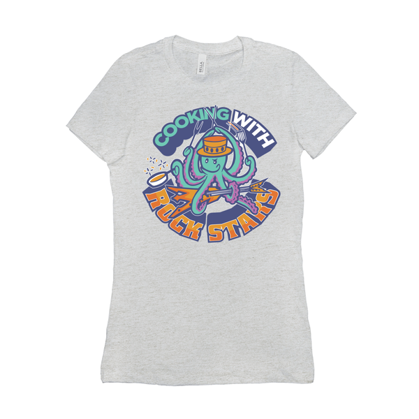 CWRS Bella + Canvas Women's The Favorite Tee