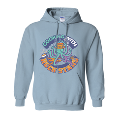 CWRS Gildan Heavy Blend Hooded Sweatshirt