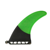 Center Fin Honeycomb Carbon Fiber 8 '
