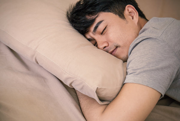 How to Fix Your Sleep Schedule Naturally