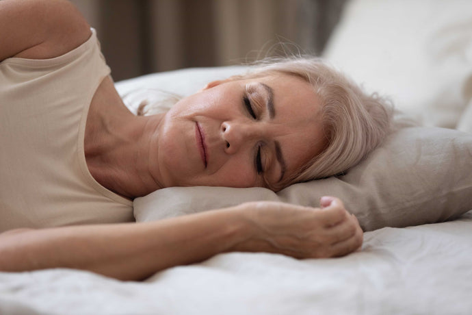 7 Best Supplements for Sleep