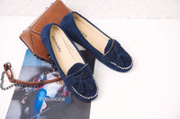 MilaLady - Ashley | Loafers Moccasin Driving Shoes for Women