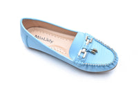 MilaLady - Allison | Loafers Moccasin Driving Shoes for Women