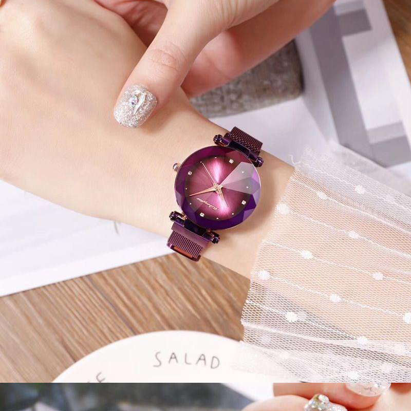 Christmas 40% OFF Five Colors Starry Sky Watch Perfect Gift Idea