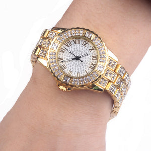 Fashion Trend Luxury Watch