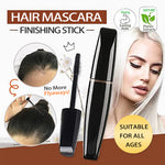 Hair Finishing Long-lasting Hold Stick